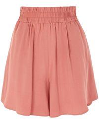 8 by YOOX Shorts & Bermuda Shorts - Multicolour