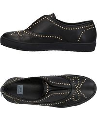 Boutique Moschino Trainers - Black