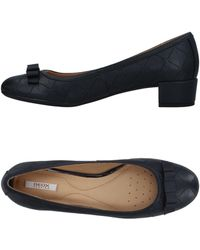 Geox - Court Shoes - Lyst