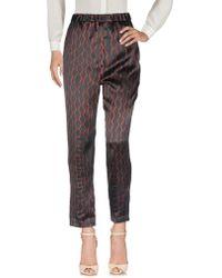 Isabel Marant Pantalones - Negro