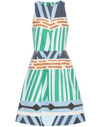 Novis - Knee-length Dress - Lyst