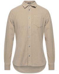 Denham Shirt - Natural