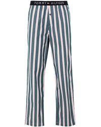 Tommy Hilfiger Pyjama - Vert