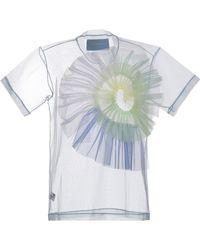Viktor & Rolf T-shirt - Blue
