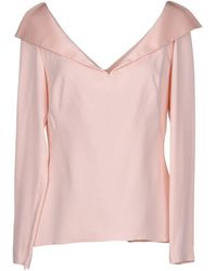 Io Couture - Blouse - Lyst