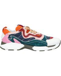Carven Sneakers - Mehrfarbig