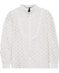 Needle & Thread - Camisa - Lyst