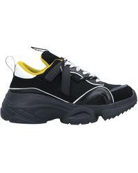 Essentiel Antwerp Sneakers - Negro