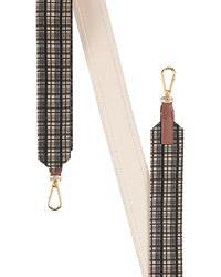 Marni Removable Strap - Black