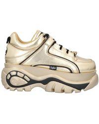 Buffalo Sneakers - Metallic