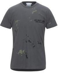 Helmut Lang T-shirt - Gray