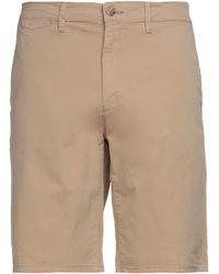 Wrangler Shorts & Bermuda Shorts - Natural