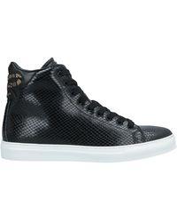 Roberto Cavalli Sneakers - Nero