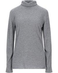 Les Copains Turtleneck - Grey