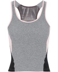 Sàpopa Tank Top - Grey