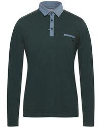 Nero Giardini Polo Shirt - Green