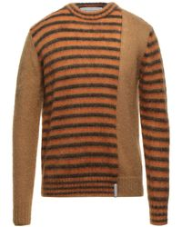 Golden Goose Deluxe Brand Sweater - Brown
