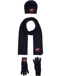Dolce & Gabbana Set accessoires - Bleu