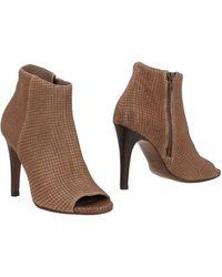 Lena Milos - Ankle Boots - Lyst