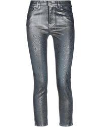 PT Torino Denim Pants - Blue