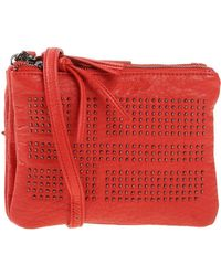 Napapijri Handbag - Red