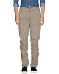 Aeronautica Militare Trouser - Multicolour