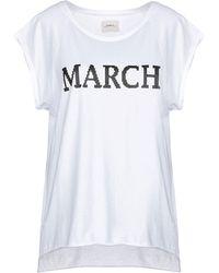 ..,merci - T-shirt - Lyst