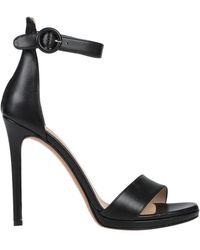 Albano Sandals - Black