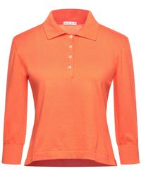 Roda Pullover - Orange
