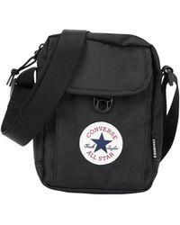 Converse Cross-body Bag - Black