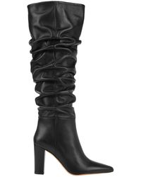 IRO Knee Boots - Black