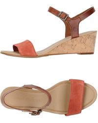 Timberland - Sandals - Lyst