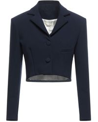 Suoli Suit Jacket - Blue