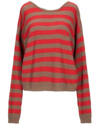 DV ROMA Sweater - Brown