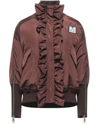 Marco Bologna Down Jacket - Brown