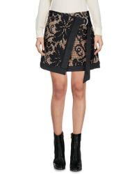 Elliatt - Mini Skirt - Lyst