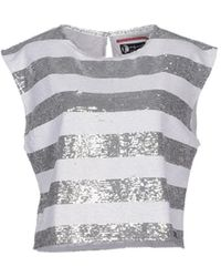Pepe Jeans - Blouses - Lyst