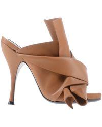 N°21 - Sandals - Lyst