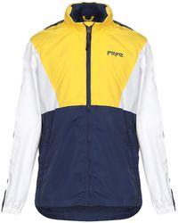 Pepe Jeans Jacket - Yellow