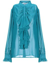 Blugirl Blumarine Shirt - Blue