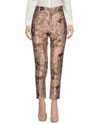 Peperosa Pantalones - Rosa