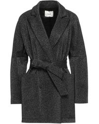 Suoli Suit Jacket - Black