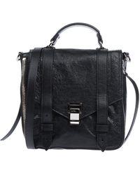 Proenza Schouler Handtaschen - Schwarz