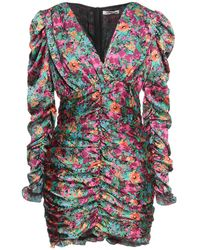 Glamorous Robe courte - Violet