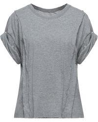 Current/Elliott T-shirt - Grigio