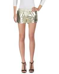 Haus By Golden Goose Deluxe Brand - Shorts - Lyst