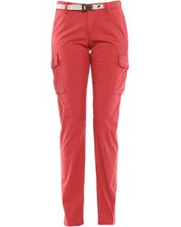 Mason's Trouser - Red