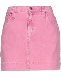 Polo Ralph Lauren Mini Skirt - Purple