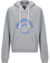 JW Anderson Sweatshirt - Grau