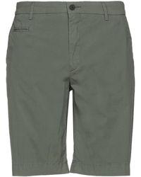 Altea Shorts et bermudas - Vert